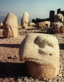 Adiyaman Nemrut Mountain