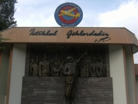 Ankara air force museum (aviation museum)