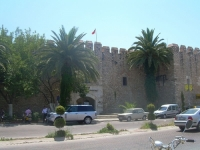 Another touristic sightseein spot of Aydin; Aydin Castle