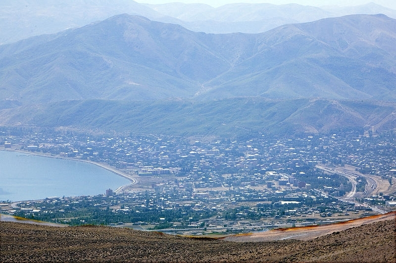 Bitlis City And Travel Guide Turkey
