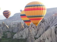 Cappadocia-Hot-Air-Balloon 2