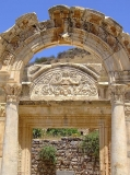 Ephesus Ancient Gate