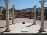 Ephesus Ancient Temple