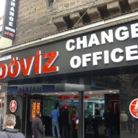 Where is the best place to ex-change money in Istanbul