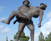 Gallipoli Anzac Cove