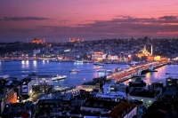 Istanbul by Lights 1