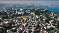 Istanbul City by Air 1