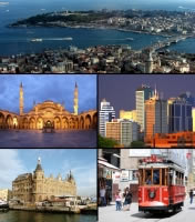 Istanbul Collection 1