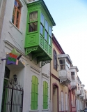 Izmir Traditional Houses