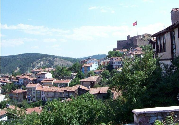 Kastamonu City Guide - Travel guide of Kastamonu city Turkey