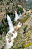 Kayseri Waterfalls
