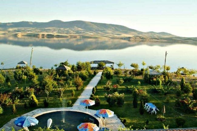 Kirikkale City Guide Travel Guide Of Kirikkale Turkey