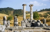 Manisa Ruins - Places To Visit In Turkey