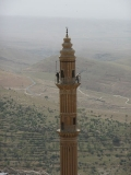 Mardin Tower - Turkey Guided Tours