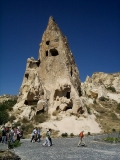 Nevsehir description (2)