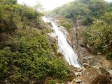 Rize Waterfall