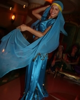 Turkish Belly Dancing Istanbul