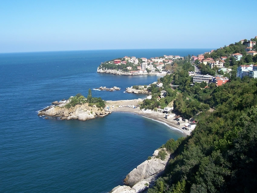 Zonguldak Turkey  city pictures gallery : Zonguldak City & Travel Guide